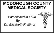 McDonough County Medical Society