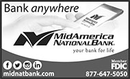 Mid America National Bank